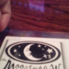 Photo taken at Moonshadow Tavern by Rob H. on 10/10/2015