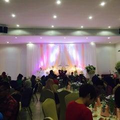 Photo taken at Dewan Hikmah by Muhammad F. on 11/29/2015