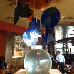 Photo taken at Iron Cactus Mexican Grill and Margarita Bar by Jeanette J. on 7/1/2013
