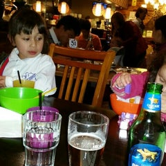 Photo taken at Chong Co Thai Restaurant & Bar by Guillermo R. on 5/8/2015