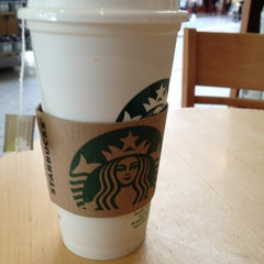 Photo taken at Starbucks by Stephen M. on 6/7/2013
