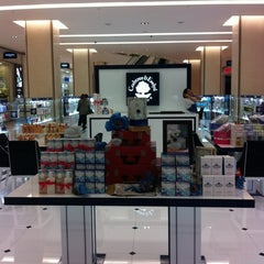 Photo taken at Crabtree & Evelyn by A.A. K. on 11/3/2012