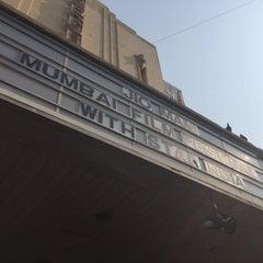 Photo taken at Regal Cinema by Arjun on 11/5/2015