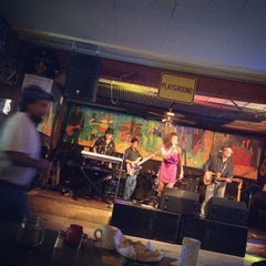 Photo taken at Player's Pub by Anthony D. on 9/18/2014