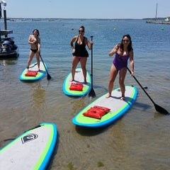 Photo taken at Odyssea Watersports by Odyssea W. on 5/25/2015