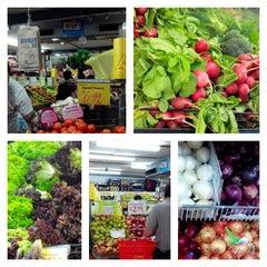 Photo taken at Station St Markets by Bernadette B. on 12/21/2013