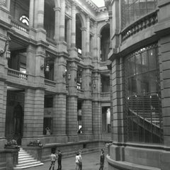 Photo taken at Museo Nacional de Arte (MUNAL) by Alberto G. on 10/13/2013
