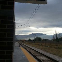 Photo taken at TRAX 4800 West by Benny on 10/16/2012