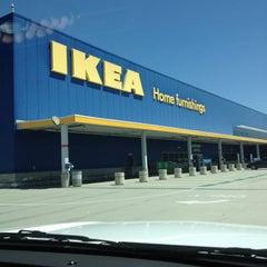 Photo taken at IKEA Covina by Belinda L. on 4/17/2013