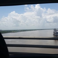 Photo taken at Port Of Greater Baton Rouge by Amber M. on 7/10/2014