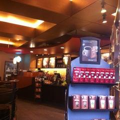 Photo taken at Starbucks by Kraas on 1/3/2013