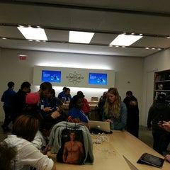 Photo taken at Apple Store, Stonestown by Ben C. on 6/15/2013