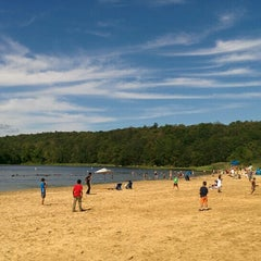 Photo taken at Wawayanda State Park by Kevin Y. on 8/22/2015