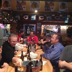 Photo taken at Grubens Up Town Tap by Andrew G. on 12/18/2013