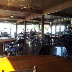 Photo taken at Manila Yacht Club by Jas B. on 11/23/2012