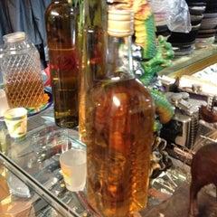 Photo taken at Adelita Bar by Lauren Elizabeth G. on 10/6/2012