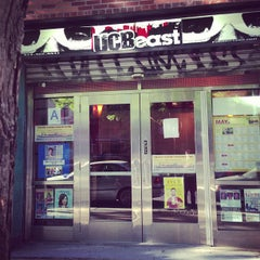 Photo taken at UCB Theatre East by Kyle T. on 5/17/2013