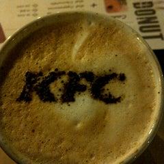 Photo taken at KFC / KFC Coffee by Rafsan J. on 5/11/2013