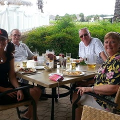 Photo taken at Cane Garden Country Club by Michele R. on 7/19/2013