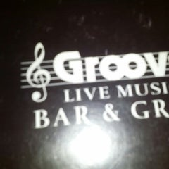 Photo taken at Groove NYC by Yukuba H. on 11/16/2012