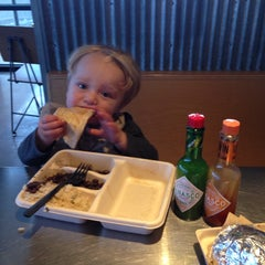 Photo taken at Chipotle Mexican Grill by Rick Z. on 2/25/2016