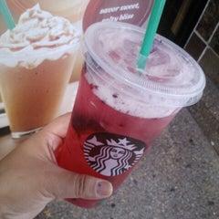 Photo taken at Starbucks by Sinister Sweet on 9/23/2012