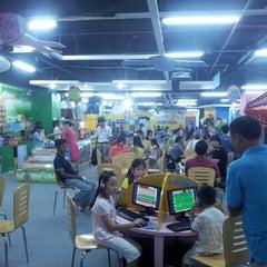 Photo taken at Tini World CT Plaza by Đào Trung Thành on 5/26/2013