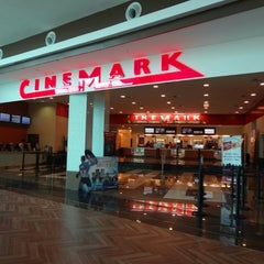 Photo taken at Cinemark by 💀Diogoth...®💀 . on 8/15/2014