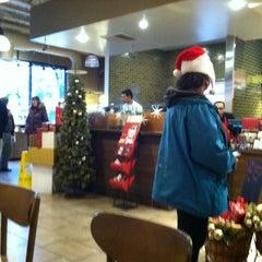 Photo taken at Starbucks by Don C. on 12/22/2012