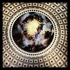 Photo taken at U.S. Capitol - House of Representatives by Gabriela A. on 11/17/2012