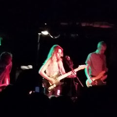 Photo taken at The Basement by Paul B. on 5/2/2015
