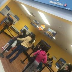 Photo taken at Walmart Supercenter by Belynda B. on 4/11/2016