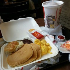 Photo taken at McDonald's by Kim H. on 1/16/2013