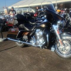 Photo taken at Black Hills Harley-Davidson by Mike D. on 8/8/2013