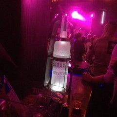 Photo taken at Club TOP SIX by Anže G. on 9/18/2014