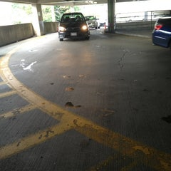 Photo taken at Braintree Parking by Bethany B. on 7/18/2013