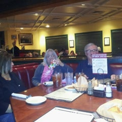 Photo taken at Johnny Carino's by Adam M. on 1/16/2013