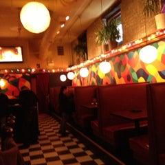 Photo taken at Tapas Las Ramblas by Susan Chappell R. on 12/16/2012