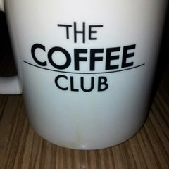 Photo taken at The Coffee Club by Joel on 12/5/2012