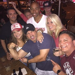 Photo taken at 2 A Days Sports Bar by Charlie C. on 5/22/2015