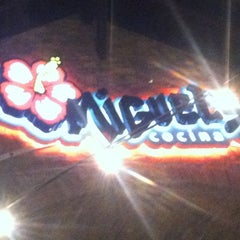 Photo taken at Miguel's Mexican Cocina by Merwin 💞 V. on 8/26/2013