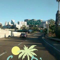 Photo taken at Downtown San Diego by Merwin 💞 V. on 11/19/2015