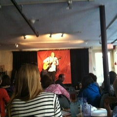 Photo taken at Club Passim by David C. on 5/18/2013