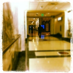 Photo taken at King County Superior Courthouse by Angela V. on 11/28/2012