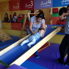 Photo taken at Gymboree Play & Music by Carolina E. on 10/29/2012