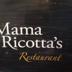 Photo taken at Mama Ricotta's by Rob A. on 4/28/2013