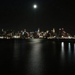 Photo taken at NY Waterway Ferry Terminal Port Imperial by Anthony Q. on 4/26/2013