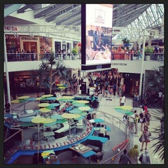 Photo taken at Stonebriar Centre by J.R. A. on 6/15/2013