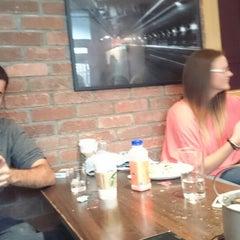 Photo taken at Night & Day Bar by Luke D. on 8/20/2014