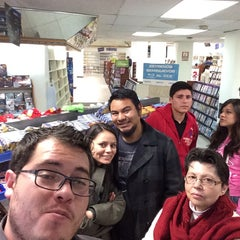 Photo taken at Blockbuster by Daniel C. on 12/30/2013